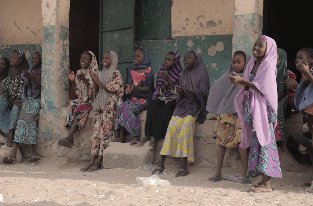 joint response nigeria