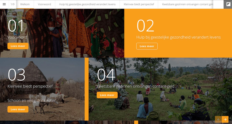 online magazine JR Ethiopia